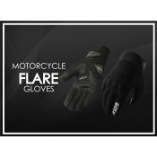 MOTORCYCLE FLARE GLOVES       (1)