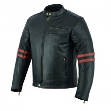 Milano Leather Jacket