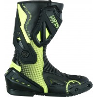 REVTECH RACING BOOTS-FLURO EDITION