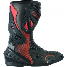 REVTECH RACING BOOTS-RED EDITION
