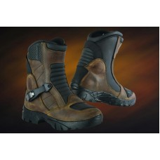 STORM ADVENTURE BOOTS-BROWN